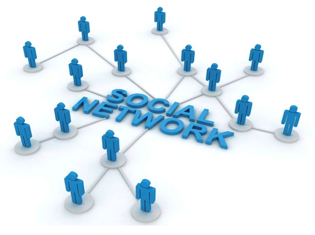 local study about social networking Using online social networking: students' purposes  social interaction the aim of this study is to examine the purposes  social networking sites such as.